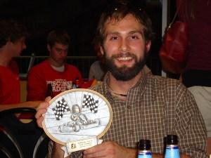 F1 Champ Andrew Wiedrich